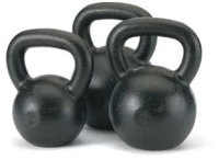 Why the Kettlebell Swing