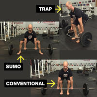 5 Observations from Watching Deadlifts